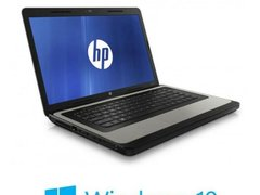 Laptopuri Refurbished HP 635, AMD Dual Core E-300, Webcam, 15.6 inch, Win 10 Home